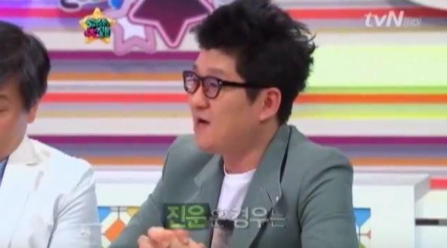 tvN 오천만의 대질문- 2AM편-