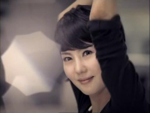 CF '스팀클린' 김남주