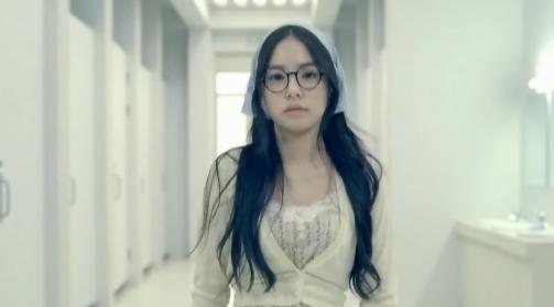 MV 민효린 'touch me'